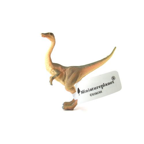73391 MINIATURE PLANET 【ガリミムス】|動物・恐竜フィギュアのZOOO!